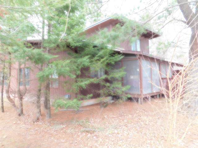 312 W Garfield Avenue, Marion, WI 54950 (#50239259) :: Ben Bartolazzi Real Estate Inc