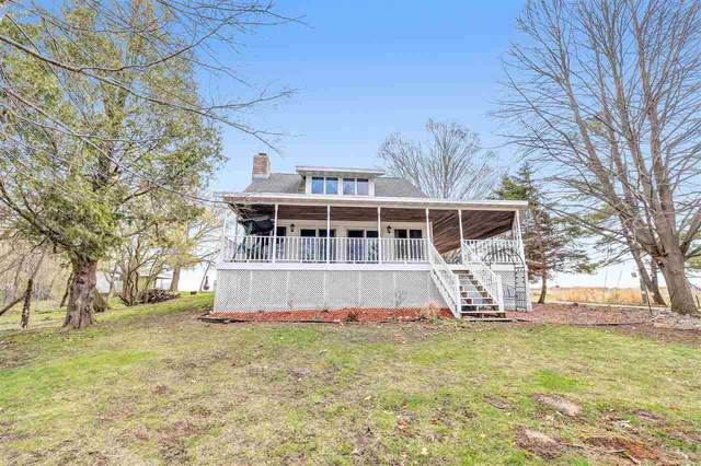 1426 N Midway Road, Hortonville, WI 54944 (#50239274) :: Todd Wiese Homeselling System, Inc.