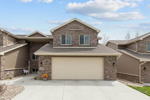 1032 W Willis Way, Appleton, WI 54913 (#50239282) :: Todd Wiese Homeselling System, Inc.
