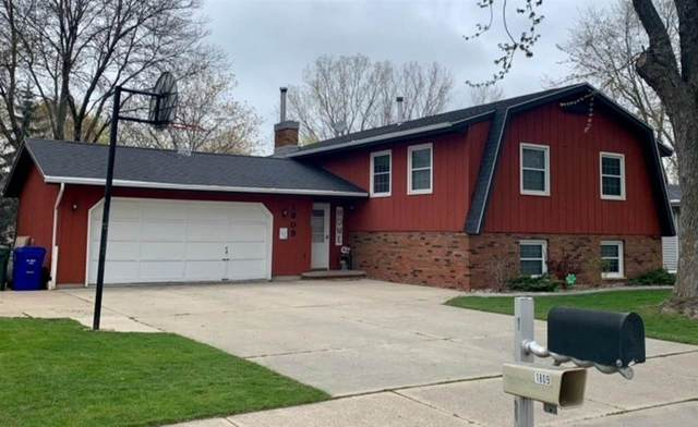 1809 Thelen Avenue, Kaukauna, WI 54130 (#50239289) :: Ben Bartolazzi Real Estate Inc