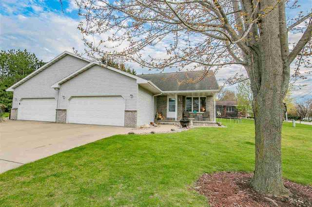N4202 Killarney Lane, Freedom, WI 54130 (#50239308) :: Dallaire Realty