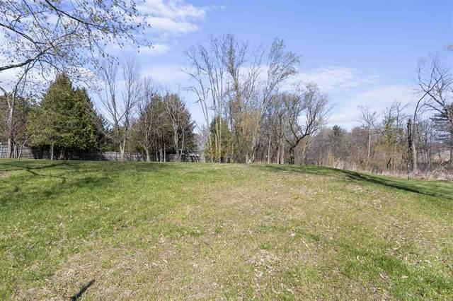 Pew Road, Hortonville, WI 54944 (#50239330) :: Carolyn Stark Real Estate Team