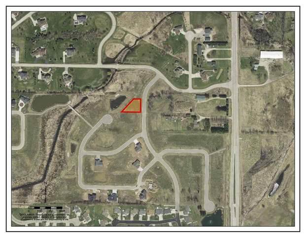 4293 N Crane Drive, Appleton, WI 54913 (#50239334) :: Town & Country Real Estate