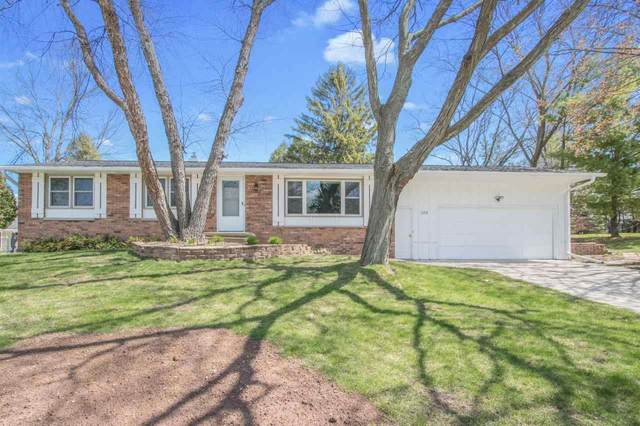 255 Michelle Court, Green Bay, WI 54302 (#50239344) :: Dallaire Realty