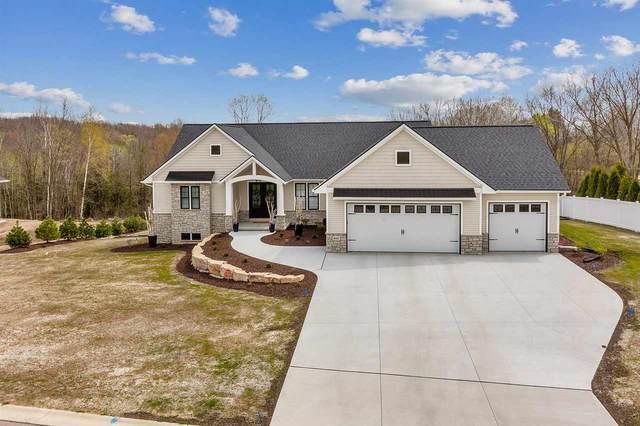 4110 Trenty Trail, Oneida, WI 54155 (#50239348) :: Carolyn Stark Real Estate Team