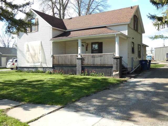 219 Front Street, Pulaski, WI 54162 (#50239351) :: Carolyn Stark Real Estate Team