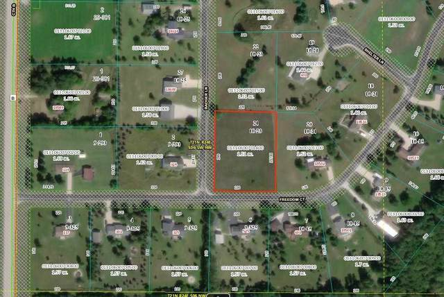 Freedom Court, Mishicot, WI 54228 (#50239353) :: Todd Wiese Homeselling System, Inc.