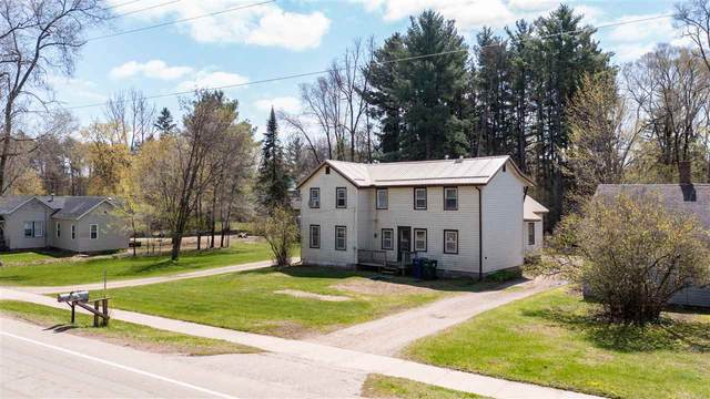 350 Water Street, Iola, WI 54945 (#50239368) :: Dallaire Realty