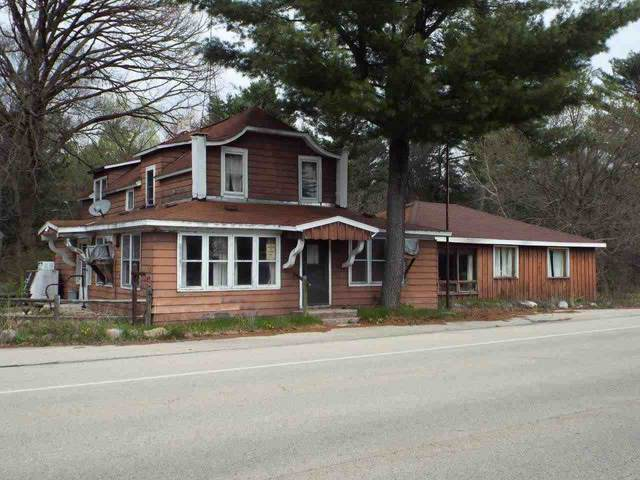 14144 Hwy Vv, Gillett, WI 54124 (#50239375) :: Ben Bartolazzi Real Estate Inc