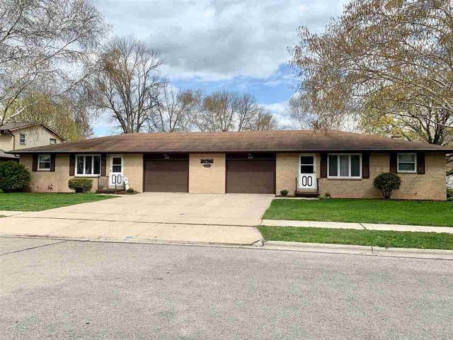411 Moonglow Drive, De Pere, WI 54115 (#50239377) :: Symes Realty, LLC