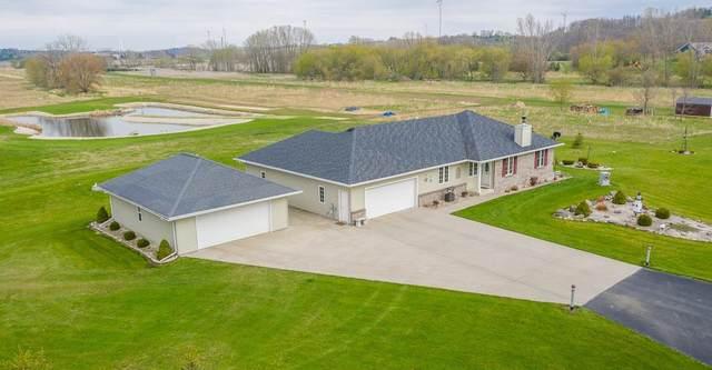 N5595 Rancho Viejo Road, Fond Du Lac, WI 54937 (#50239393) :: Town & Country Real Estate