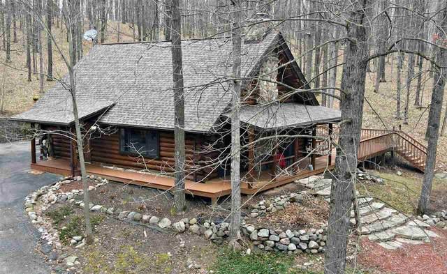 N14060 Hwy 141, Amberg, WI 54102 (#50239417) :: Carolyn Stark Real Estate Team