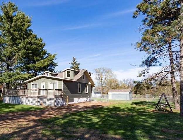 6913 Taft Avenue, Plover, WI 54467 (#50239421) :: Todd Wiese Homeselling System, Inc.