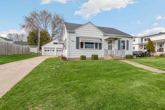 915 Ellis Street, Kewaunee, WI 54216 (#50239429) :: Town & Country Real Estate