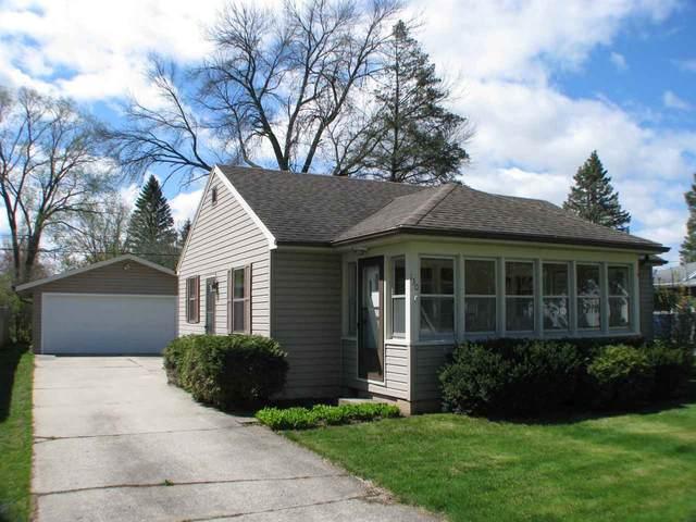 130 Maria Lane, Fond Du Lac, WI 54935 (#50239439) :: Carolyn Stark Real Estate Team