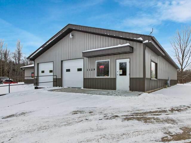 1129 Sunset Avenue, Algoma, WI 54201 (#50239462) :: Ben Bartolazzi Real Estate Inc