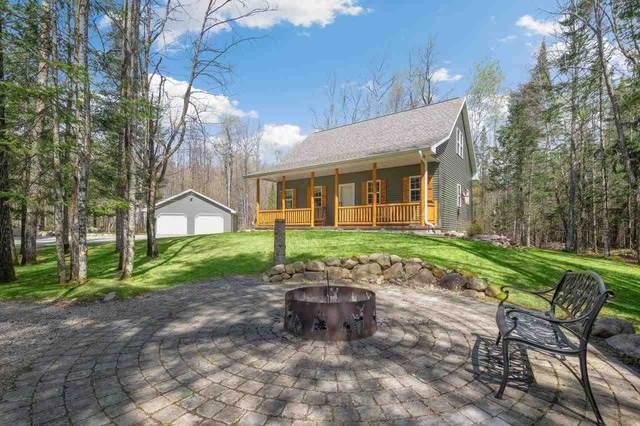 W15050 Kimball Lane, Athelstane, WI 54104 (#50239468) :: Carolyn Stark Real Estate Team