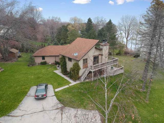 N7262 Hwy 42, Algoma, WI 54201 (#50239489) :: Town & Country Real Estate