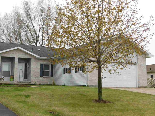 230 Willow Wood, Shawano, WI 54166 (#50239493) :: Ben Bartolazzi Real Estate Inc