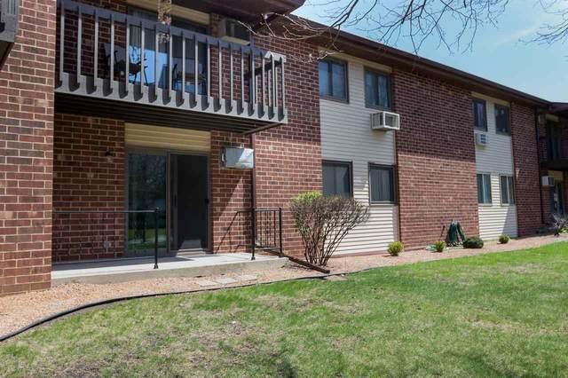 816 S Park Avenue 1C, Fond Du Lac, WI 54935 (#50239499) :: Carolyn Stark Real Estate Team