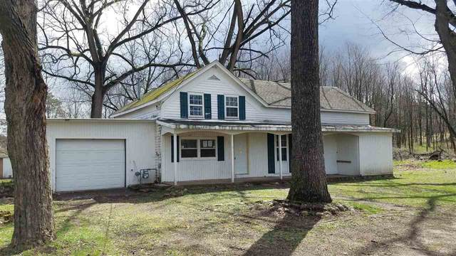 W3877 Valley Street, Pine River, WI 54965 (#50239510) :: Dallaire Realty