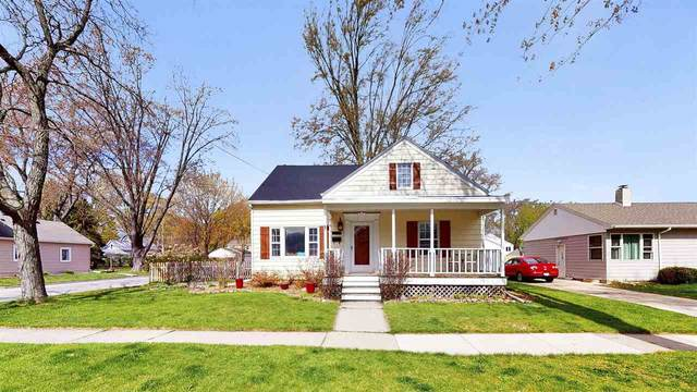 703 N Huron Street, De Pere, WI 54115 (#50239517) :: Carolyn Stark Real Estate Team