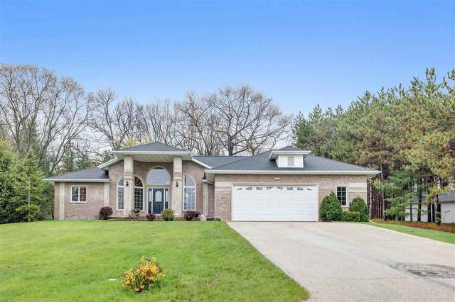 2241 Pinecrest Road, Green Bay, WI 54313 (#50239523) :: Dallaire Realty