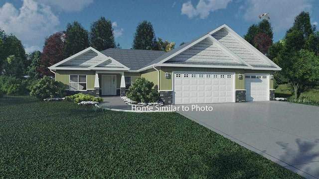 1281 Velsen Road, Green Bay, WI 54313 (#50239526) :: Ben Bartolazzi Real Estate Inc