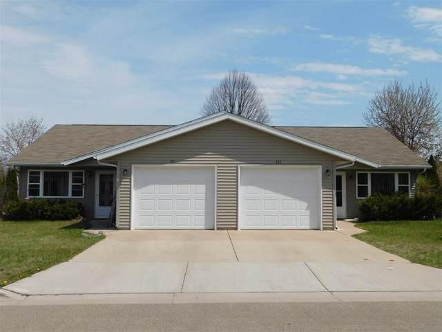 353 Kleeman Court, Shawano, WI 54166 (#50239531) :: Ben Bartolazzi Real Estate Inc