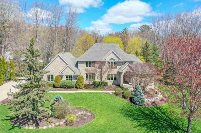 926 Deer Wood Court, Oneida, WI 54155 (#50239535) :: Carolyn Stark Real Estate Team