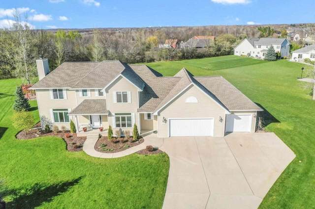 3635 Half Crown Run, De Pere, WI 54115 (#50239541) :: Symes Realty, LLC
