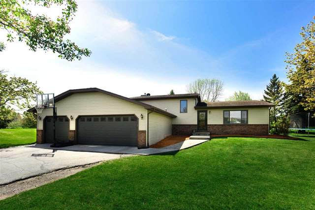 5127 Ciscel Drive, Oshkosh, WI 54904 (#50239542) :: Ben Bartolazzi Real Estate Inc