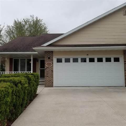 208 Good Avenue, Chilton, WI 53014 (#50239543) :: Ben Bartolazzi Real Estate Inc