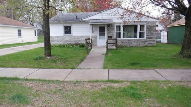 1013 S Bartlett Street, Shawano, WI 54166 (#50239549) :: Ben Bartolazzi Real Estate Inc