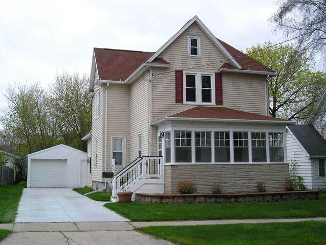 223 Margaret Street, Kaukauna, WI 54130 (#50239552) :: Ben Bartolazzi Real Estate Inc