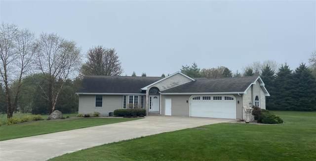 N1691 Harvest Drive, Greenville, WI 54942 (#50239553) :: Carolyn Stark Real Estate Team