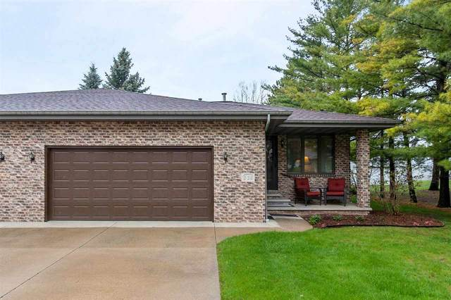 628 Lamers Road, Kimberly, WI 54136 (#50239555) :: Carolyn Stark Real Estate Team