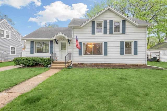 620 N Michigan Street, De Pere, WI 54115 (#50239560) :: Symes Realty, LLC