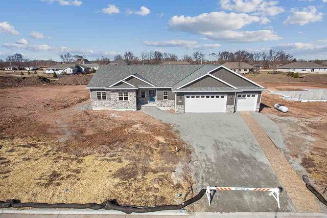 2148 Fox Point Circle, De Pere, WI 54115 (#50239570) :: Symes Realty, LLC