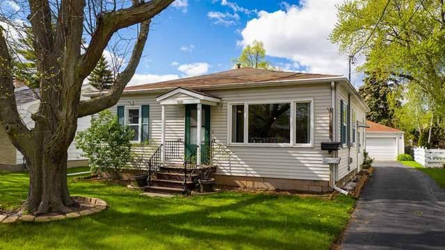 424 Annex Avenue, Oshkosh, WI 54901 (#50239579) :: Symes Realty, LLC