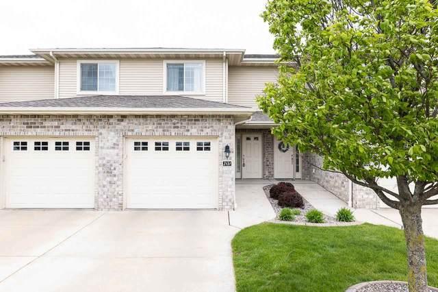 2151 Trailside Lane, De Pere, WI 54115 (#50239585) :: Ben Bartolazzi Real Estate Inc