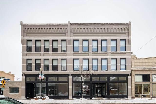 531 N Main Street, Oshkosh, WI 54901 (#50239588) :: Ben Bartolazzi Real Estate Inc