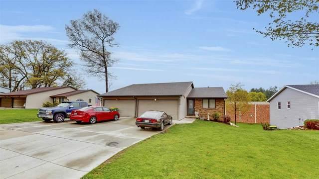 1507 Beech Tree Drive, Green Bay, WI 54304 (#50239592) :: Symes Realty, LLC