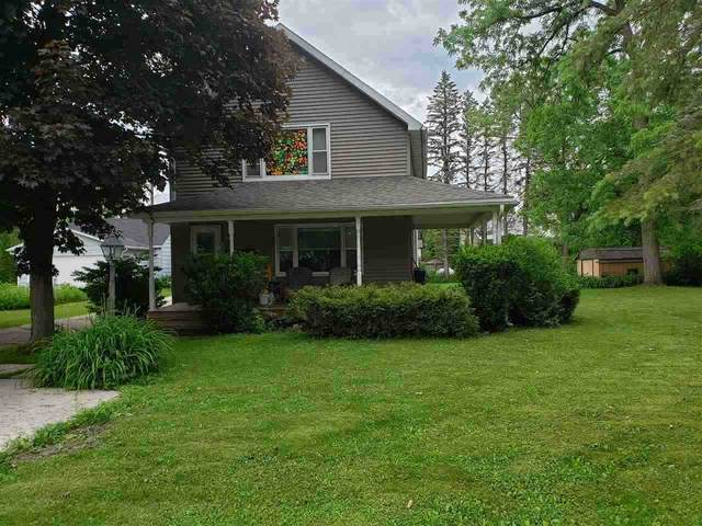 330 S Main Street, Oconto, WI 54154 (#50239603) :: Todd Wiese Homeselling System, Inc.