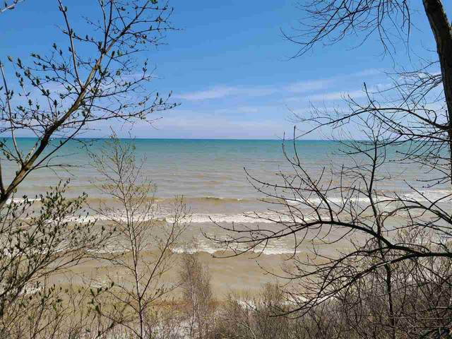 10TH Street, Manitowoc, WI 54220 (#50239608) :: Town & Country Real Estate