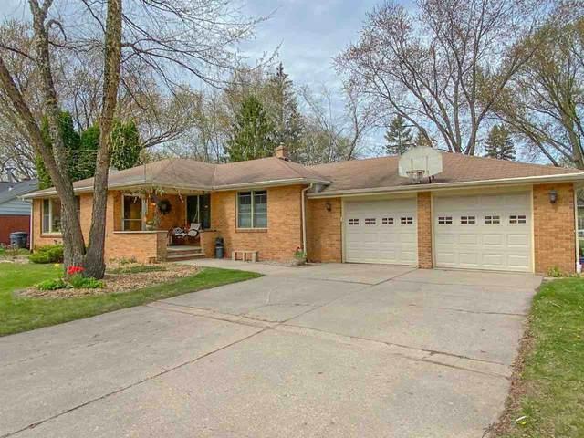153 E Briar Lane, Green Bay, WI 54301 (#50239611) :: Symes Realty, LLC