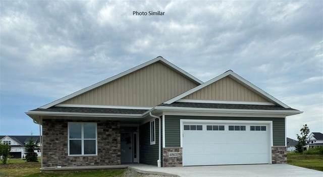 4871 Wyld Berry Way #6, Green Bay, WI 54155 (#50239623) :: Dallaire Realty