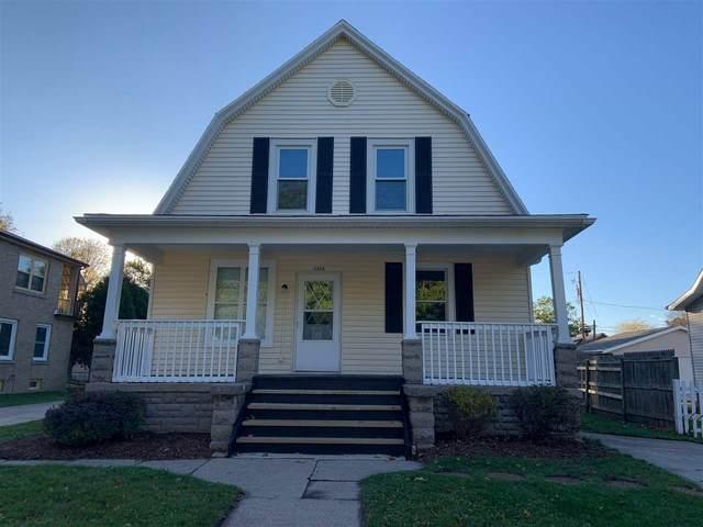 2428 N 8TH Street, Sheboygan, WI 53083 (#50239627) :: Ben Bartolazzi Real Estate Inc