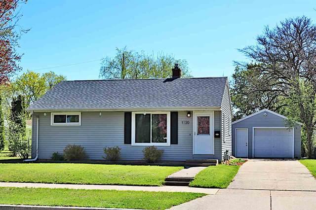 1720 Grove Street, Oshkosh, WI 54901 (#50239631) :: Symes Realty, LLC