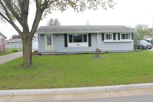 323 Thomas Court, Neenah, WI 54956 (#50239635) :: Todd Wiese Homeselling System, Inc.